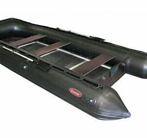 Лодка Адмирал Корсар 610