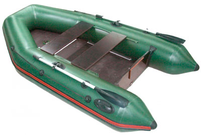 Лодка Боцман Корсар 280 Е