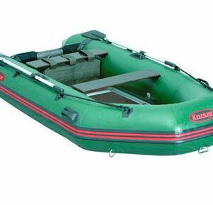 Надувная лодка Боцман Корсар 300 Е
