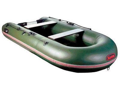 Лодка Флинт 300