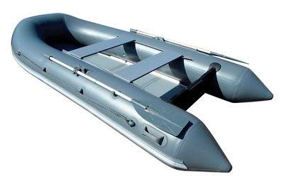 Лодка пвх John Silver Корсар 360 E