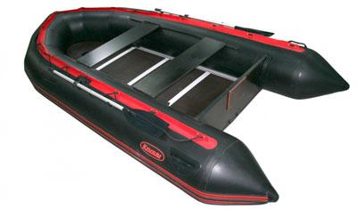Лодка пвх Командор 350