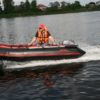 Лодка пвх Командор 380