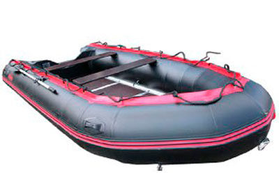 Лодка пвх Командор 430