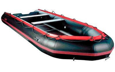 Лодка Командор KMD 470 Pro